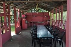 Isadou keuken