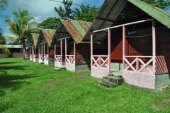 Isadou lodge