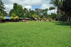 Isadou voetbal