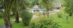 Hotel restaurant de plantage commewijne - Het resort