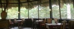 Hotel restaurant de plantage commewijne - Restaurant binnen