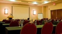 Courtyard Marriott Meeting Room