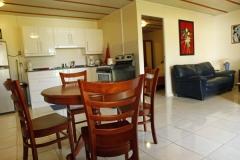 App 3_living + kitchen + bedroom