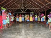 Jungle Resort Pingpe - Culturele dans