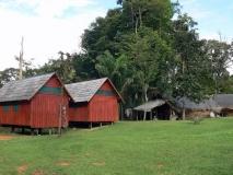 Knini Paati het eiland