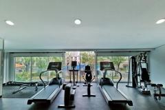 Queens Hotel - Gym (2)