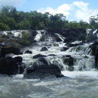 West-Suriname (7-days)