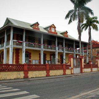French-Guyana Kourou (3-days)