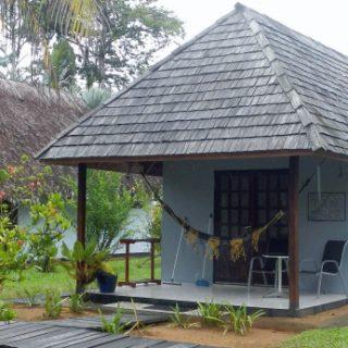 Hotel Restaurant Commewijne Plantation