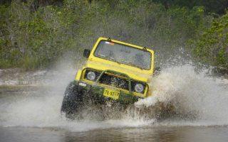 Tour discover Suriname (8-days)