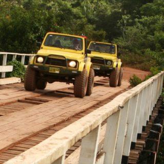 Rondreis Jungle Adventure (14-dgn)