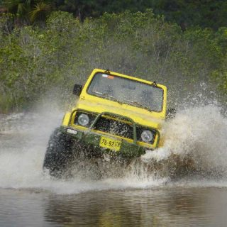 Rondreis ontdek Suriname (8-dgn)