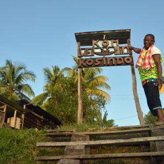 Kosindo River Lodge