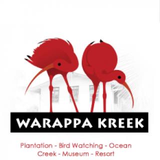 Warappa Kreek