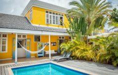 Suriname en Curaçao – 21 dgn – mrt 2017