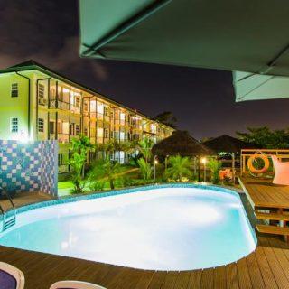 Torarica – Eco Resort