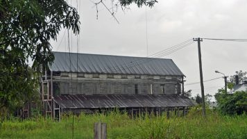 Plantation Peperpot by Tuk Tuk