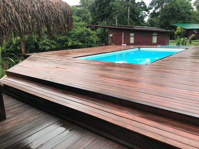 Knini Paati swimming pool