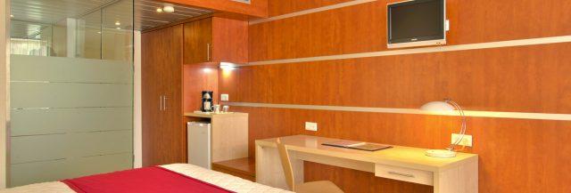 Torarica - Hotel & Casino - Standard rooms