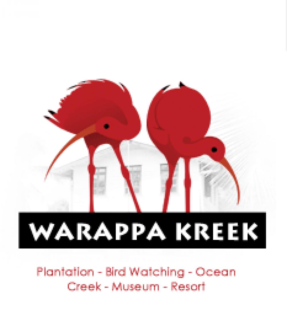 Warappa creek