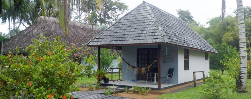 Hotel Restaurant de Plantage Commewijne