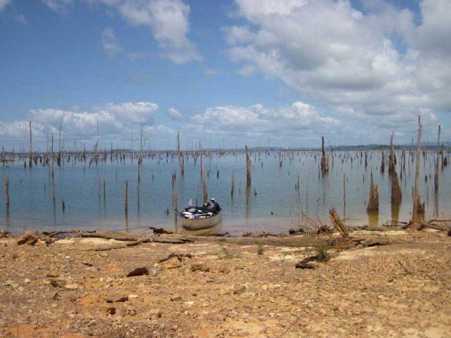 Fishing tour: Lake (2 or 3-days)