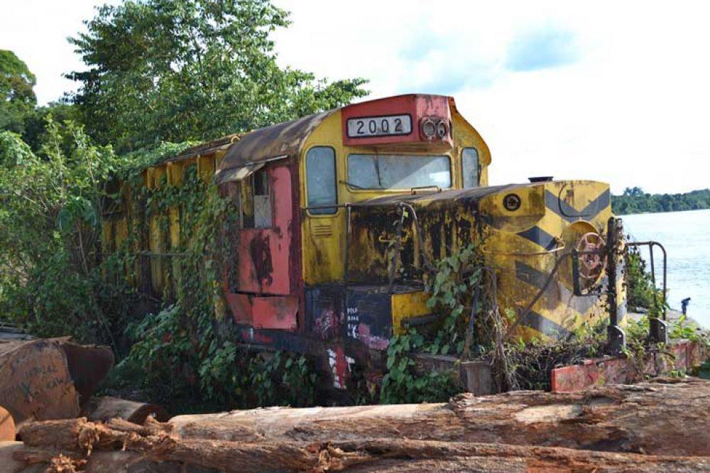 West-Suriname (4-days)