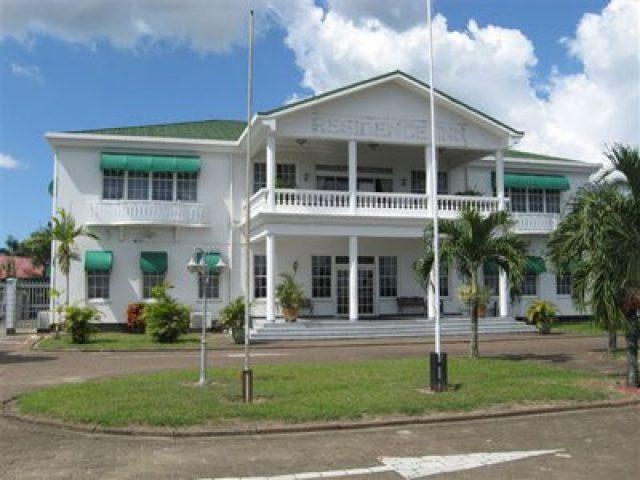 Residence Inn – Paramaribo