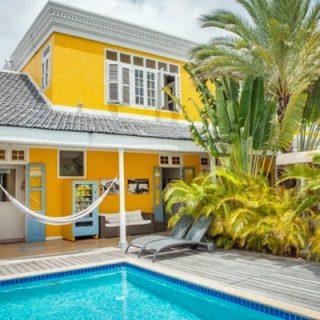 Suriname and Curacao – 21 days – Mar 2017
