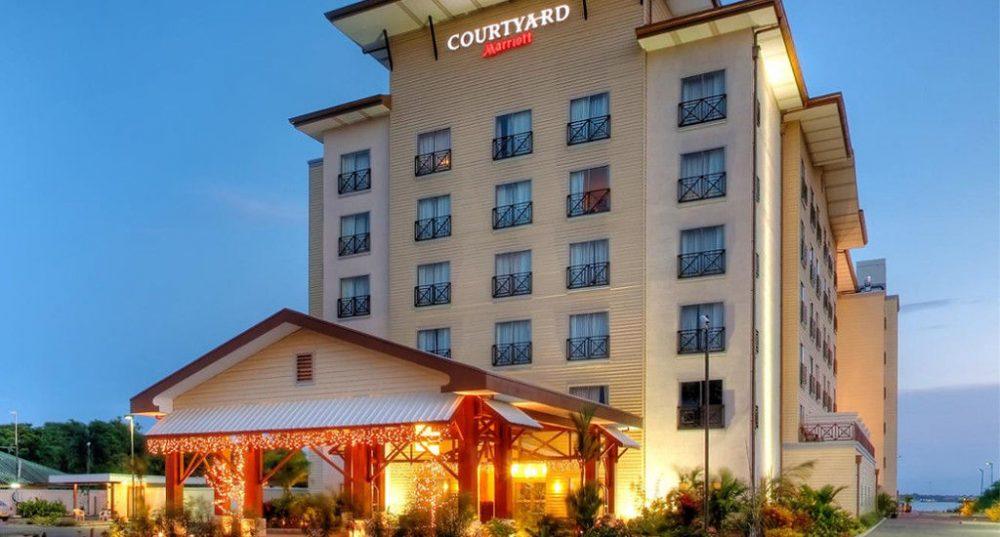 Courtyard Marriott