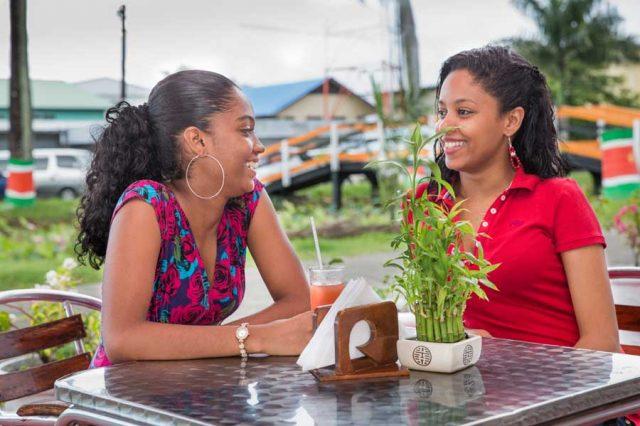 Ladies @ Residence Inn - Nickerie
