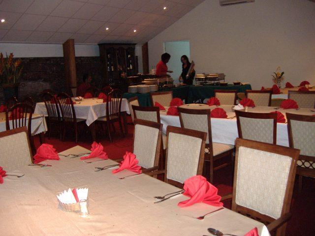 Restaurant Abon
