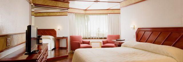 Torarica - Hotel & Casino - Executive kamer / Executive terras kamer
