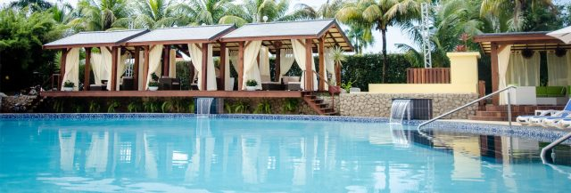 Torarica - Hotel & Casino - Zwembad